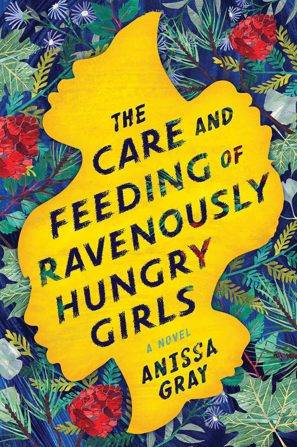 Unsheltered jacketThe Care and Feeding of Ravenously Hungry Girls