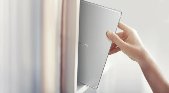 A Lot More Tablet In Our Thinnest Frame