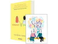 Livro Eleanor  Park
