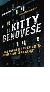 Kitty Genovese by Catherine Pelonero