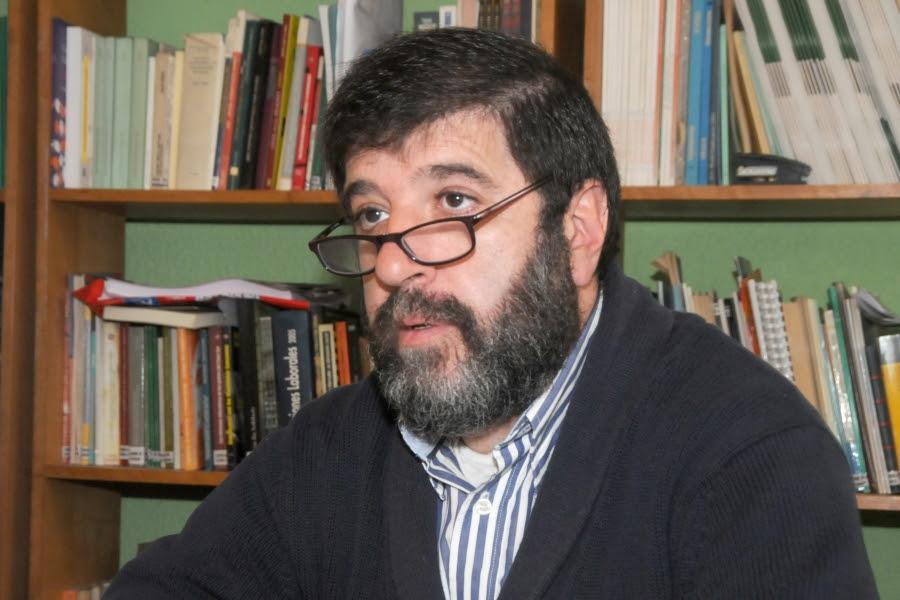 Fernando Pereira: El paro abarcará a un millón de personas