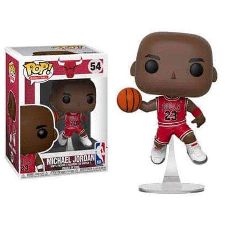 Image of Pop! NBA: Bulls - Michael Jordan - FEBRUARY 2019