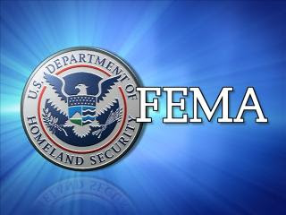 Is Something BIG Coming? Report: FEMA Just Quietly Activated Civilian Corps