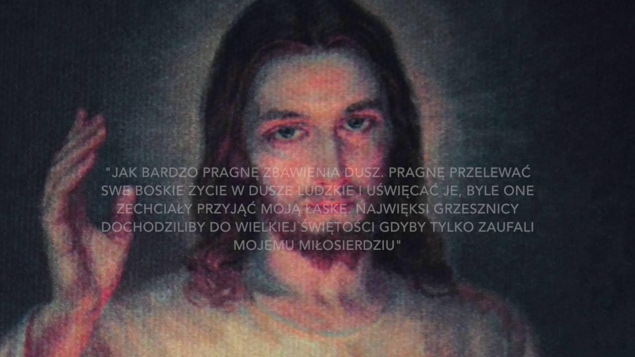 Znalezione obrazy dla zapytania boze milosierdzie