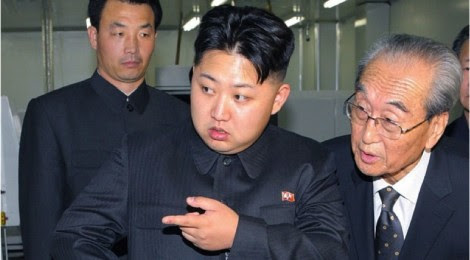 North Korea's Theater of the Absurd and the New Number Two's