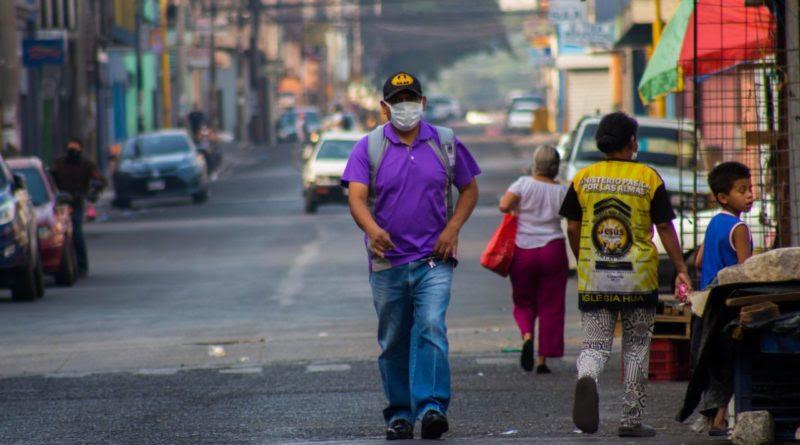 Desempleo Honduras