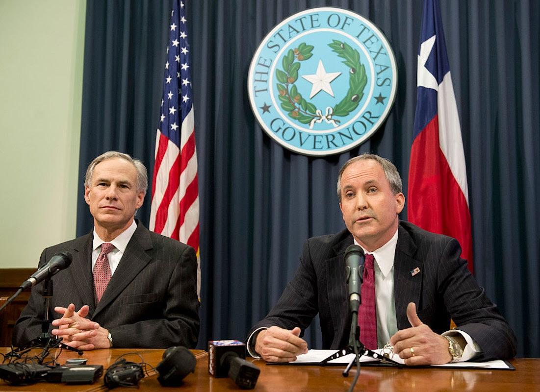 Texas Defeats Biden: SCOTUS Rules Biden Must Restart 'Remain In Mexico' Policy