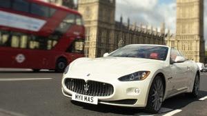 Maserati Driving Experience