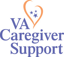 VA Caregiver Support Logo
