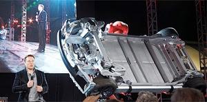 Tesla-D
