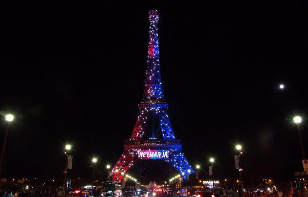 Milicien de Daesh arrêté à Paris: il voulait frapper au nom d'Allah