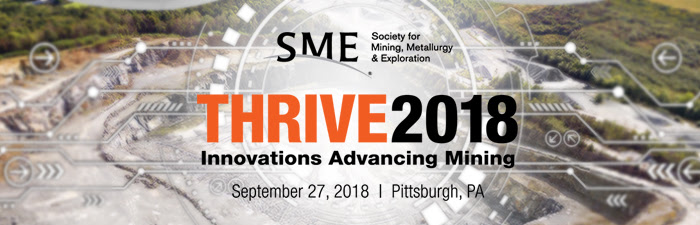SME THRIVE Conference