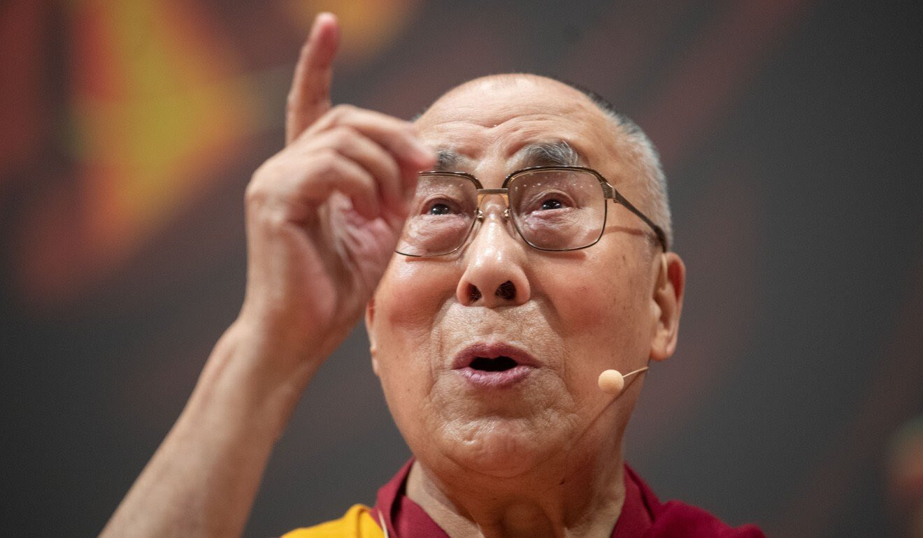 The US and European Union have offered support to the Dalai Lama on the issue of appointing his successor. Photo: DPA