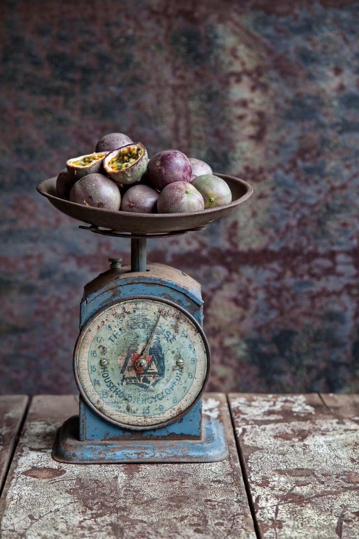 Figs via Vanessa Lewis
