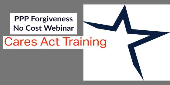 SBDC Care Act Training