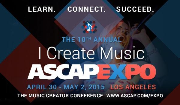 ASCAP EXPO