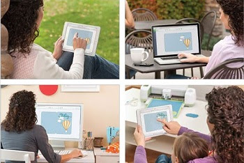 Cricut Design Space Ipad App