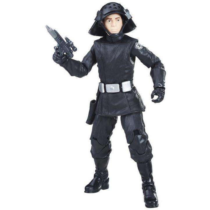 "Image of Star Wars: The Black Series 6"" Wave 16 - Death Star Trooper"