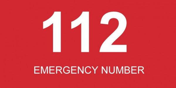 Τι είναι η γραμμή έκτακτης ανάγκης 112 που θα μπει σε πλήρη εφαρμογή από 10 Αυγούστου