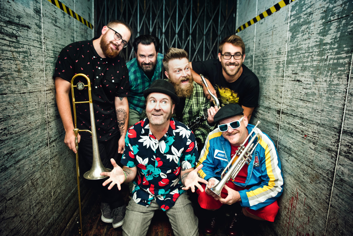 Reel Big Fish October 2018 Jodie Cunningham jodiphotography