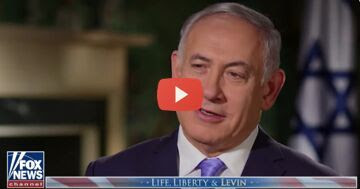 Netanyahu-interview-email preview