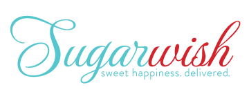 Visit us at Sugarwish.com!