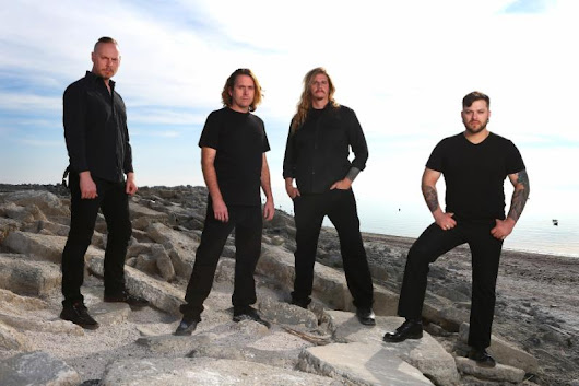 Cattle Decapitation Extends Contract with Metal Blade; Prepares for European Tour