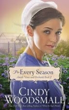 For Every Season - Cindy Woodsmall