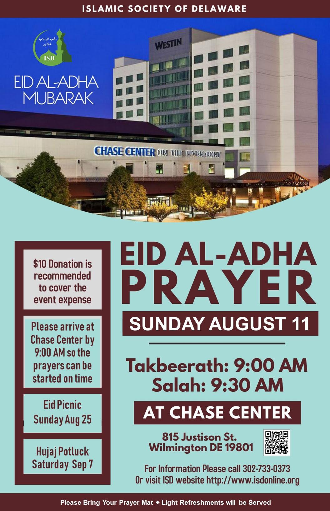 EidAlAdha2019
