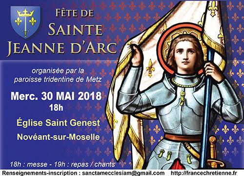 Messe jeanne2018