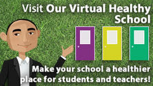 Virtual Healthy School Tool