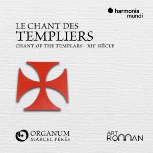 Le Chant des Templiers Product Image