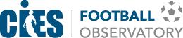 logo football observatory