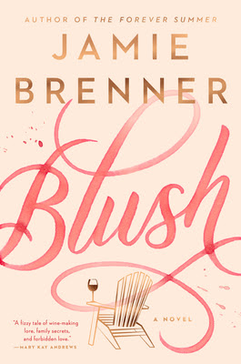 ✔️ Download Blush - Jamie Brenner PDF ✔️ Free pdf download ✔️ Ebook ✔️ Epub