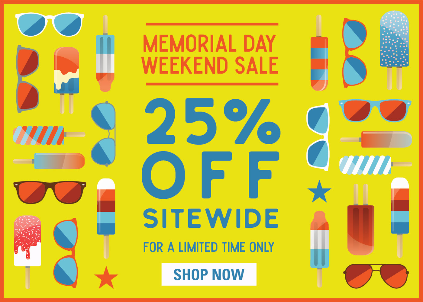 Knockaround Memorial Day Sale