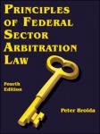 Principles of Federal Sector Arbitration Law