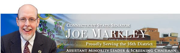 State Senator Joe Markley
