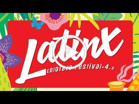Festival Latino de Colorado 2019 #latinxfest