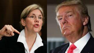 Trump Impeachment Law Being Introduced By Democrat's Elizabeth Warren (Video)