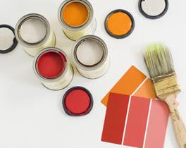 paint-cans, john silva, the fix-it professionals