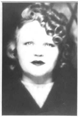 My Grandma Ethel