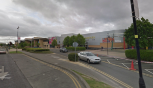 Ireland: Car speeds up, deliberately plows into boy outside Dublin shopping center