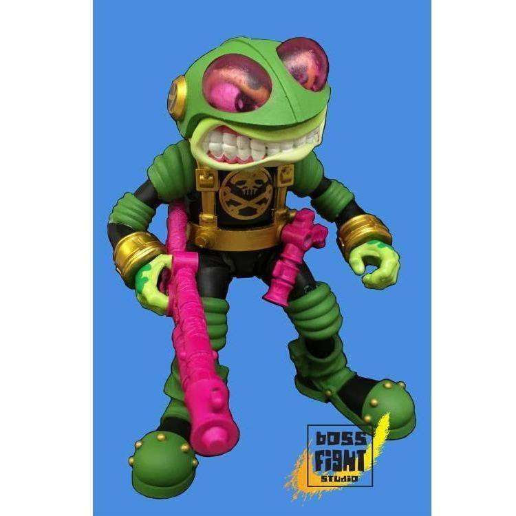 Image of Bucky O'Hare Storm Toad Trooper