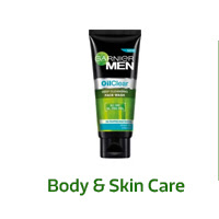 The best offer only for you on Body & Skin Care