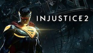 Injustice™ 2