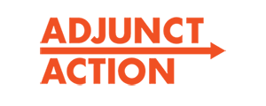 Adjunct Action Logo