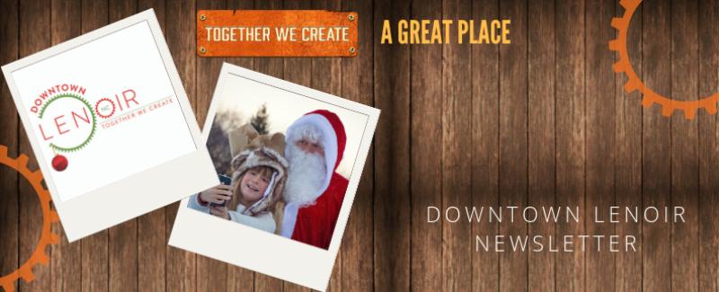 Lenoir Christmas Parade 2020 Lenoir   2018 Lenoir Christmas Parade: Downtown Newsletter