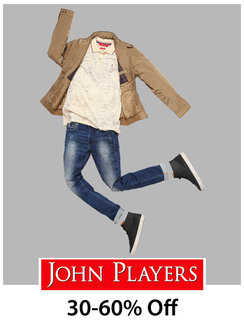 Johnplayers