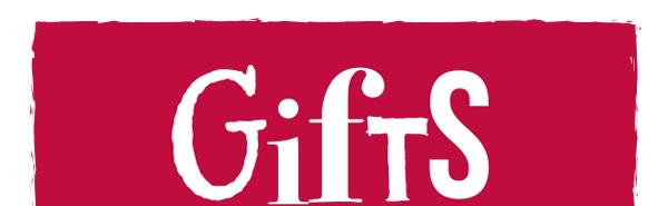 GIFTS FOR EVERYONE – Gift Shop