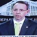 Rod J. Rosenstein, the deputy attorney general overseeing the special counsel Robert S. Mueller III's investigation, announced a set of indictments in February.